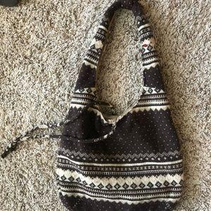 GAP Bags - GAP Knit Purse
